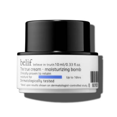 s2128239 main zoom 400x400 - belif Eye Cream - Moisturizing Eye Bomb 10ml