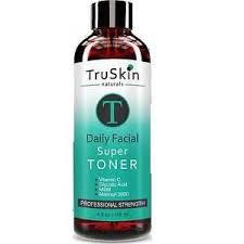 toner - TruSkin Naturals Daily Facial Super Toner - 118 ml