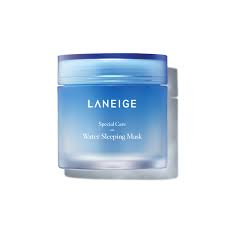 untitled - Laneige Water Sleeping Mask - Small Size 10ML