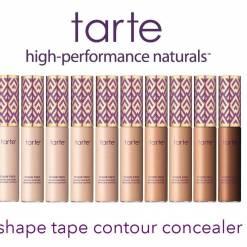 0d7e365798ab876ca51acd874987c675 247x247 - Tarte Shape Tape Contour Concealer - Variations