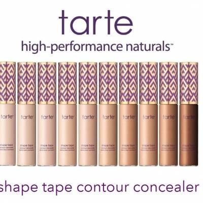 0d7e365798ab876ca51acd874987c675 400x400 - Tarte Shape Tape Contour Concealer - Variations