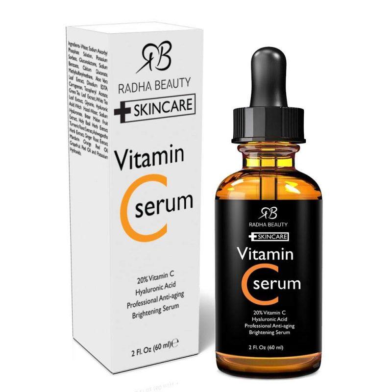 61nSB65FoCL. SL1000  800x800 - Radha Beauty Vitamin C Serum