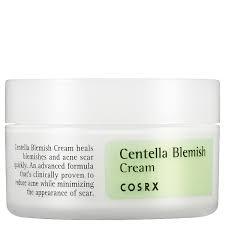 COSRX Centella Blemish Cream 30ml  - Cosrx Centella Blemish Cream