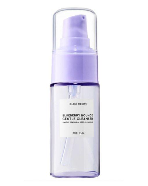 Glow Recipe Blueberry bounce Gentle Cleanser