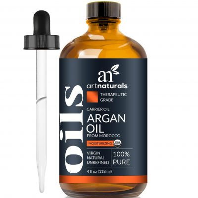 aa 400x400 - ArtNaturals Organic Moroccan Argan Oil 120 ml