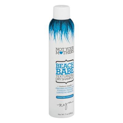 beach 400x400 - Not Your Mother's Beach Babe Texturizing Dry Shampoo