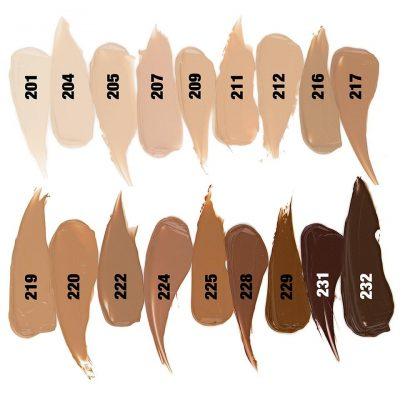 bhIvory 400x400 - Bhcosmetics Naturally Flawless Foundation Natural Beige 204