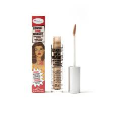 bonniedew - The Balm Bonnie Dew Manizer Liquid Highlighter Mini