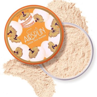 coty 400x400 - Coty Airspun Loose Face Powder - Translucent