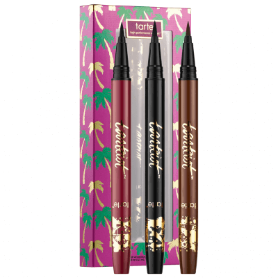 dreamteam 400x400 - Tarte Dream Team Liner Trio