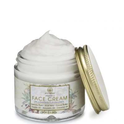 era 400x400 - Era Organics Vitamin C  Face Cream and Eye Cream