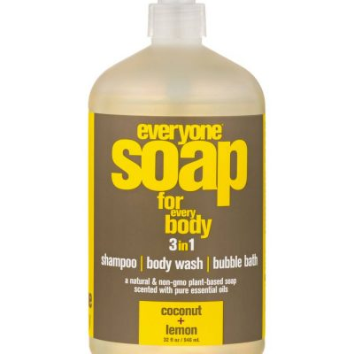 everyone-soap-3-in-1-shampoo-body-wash-bubble-bath-coconut-lemon-32-fl-oz-946-ml-by-eo-products
