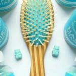 hairbrush 150x150 - Herbal Essences Detox Black Charcoal Shampoo - 13.5 fl oz