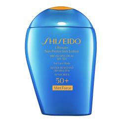 shis 247x247 - Shiseido Ultimate Sun Protection Lotion Broad Spectrum SPF 50+ Trial Size