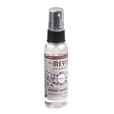 3a2cb826 ee5b 4ec5 9f79 968f741962e1 1.bc333ba1e47d53c72d80ccb25262edae 400x400 - Mrs. Meyer's Hand Sanitizer - Clean Day (59ml)