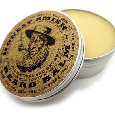 BBB 5 400x400 - Honest Amish Beard Balm