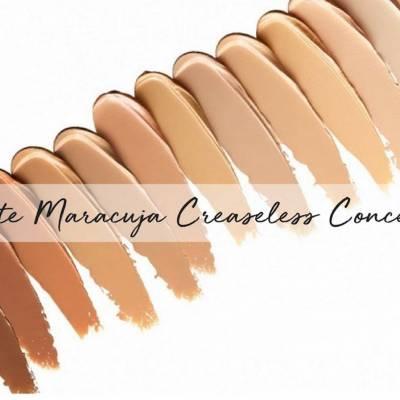 Tarte Maracuja Creaseless Concealer 1300x897 400x400 - Tarte Creaseless Concealer - Light Sand 205