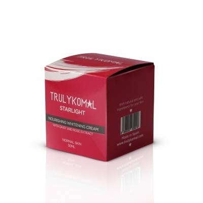 WhatsApp Image 2019 06 23 at 21.01.36 400x400 - Truly Komal Nourishing Whitening Cream 50ML