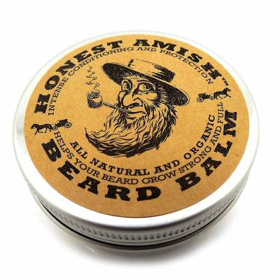 beardbalm 400x400 - Honest Amish Beard Balm