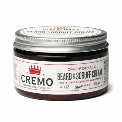 creamo 400x400 - Cremo Beard & Scruff Cream Forest Blend