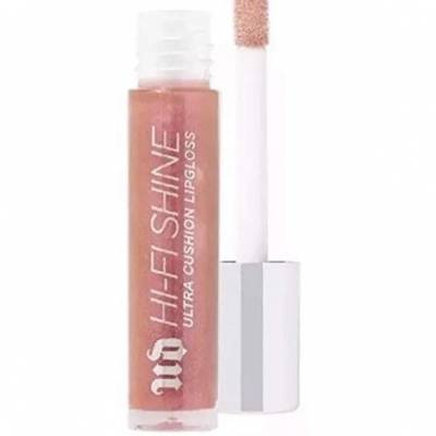naked111 400x400 - Urban Decay Hi-Fi Shine Ultra Cusion Lip Gloss Mini - Naked
