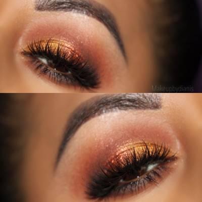 25a1 400x400 - Morphe 25A Copper Spice Eyeshadow Palette