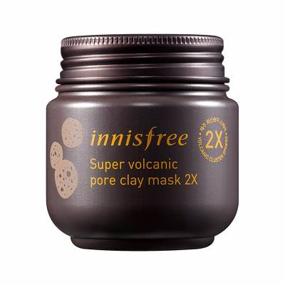 Innisfree Pore Clay Mask in Pakistan