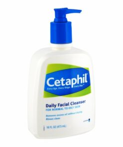 Cetaphil daily facial cleanser in Pakistan