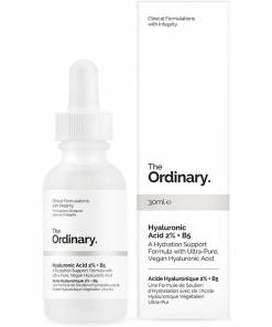 The ordinary hyaluronic acid in Pakistan