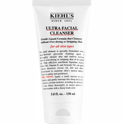 Ultra Facial Cleanser 3605970024192 5.0fl.oz  400x400 - Kiehl's Ultra Facial Cleanser 75 ML