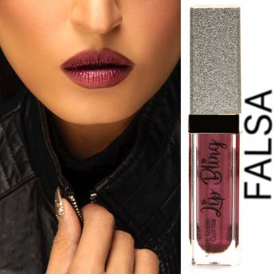 WhatsApp Image 2019 06 28 at 17.45.18 400x400 - NH Bling Matte Liquid Glitter Lipstick By Nadia Hussain