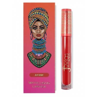 afrik 400x400 - Juvia's Place Matte Liquid Lipstick - Afrik