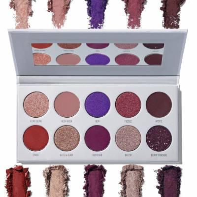 blingboss1 400x400 - Morphe x Jaclyn Hill Eyeshadow Palette - Bling Boss