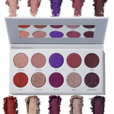 blingboss1 400x400 - Morphe Jacklyn Hill Eyeshadow Palette - Bling Boss