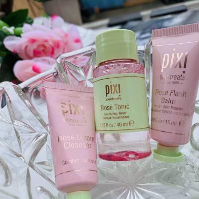 cleansermini 400x400 - Pixi Beauty Rose Cream Cleanser Mini 15 ml