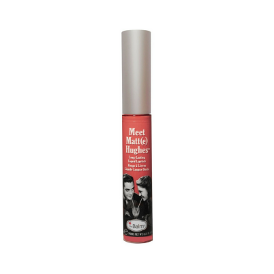 The balm lipstick honest