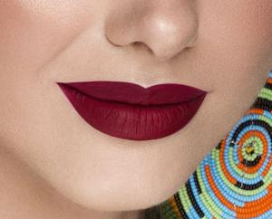 lulu1 - Juvia's Place Matte Liquid Lipstick - Lulu