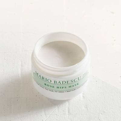 mario badescu mask rose hips02 400x400 - Mario Badescu Rose Hips Mask Mini- 0.5 oz