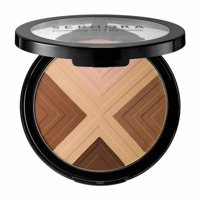 sephora 400x400 - Sephora Contouring 101 Face Palette