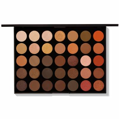 350 400x400 - Morphee 35O Eye Shadow Palette - Nature Glow