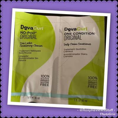 59732654 140896993702025 8627585303024394794 n 400x400 - DevaCurl No Poo Conditioning Duo Sachets