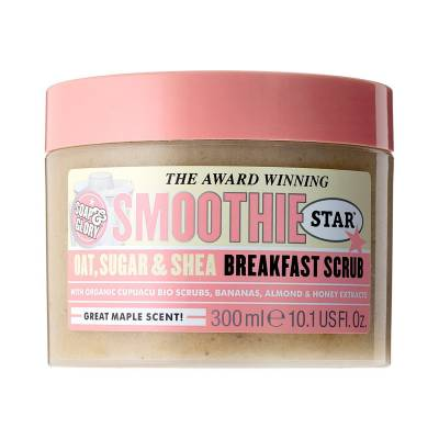 71V0gdQN0DL. SL1500  400x400 - Soap & Glory Breakfast Scrub 300 ML