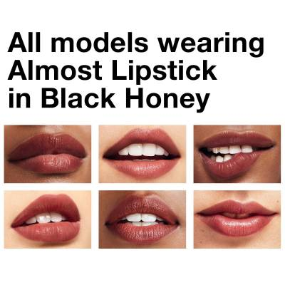 blackhoney1 400x400 - Clinique Almost Lipstick Black Honey 1.2 Gms