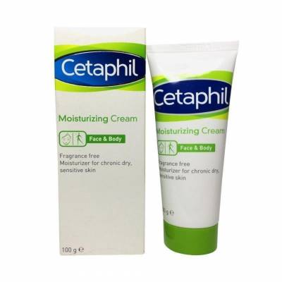 cream 400x400 - Cetaphil UVA/UVB Defence Sun Protection Cream Trial Size 5 ml