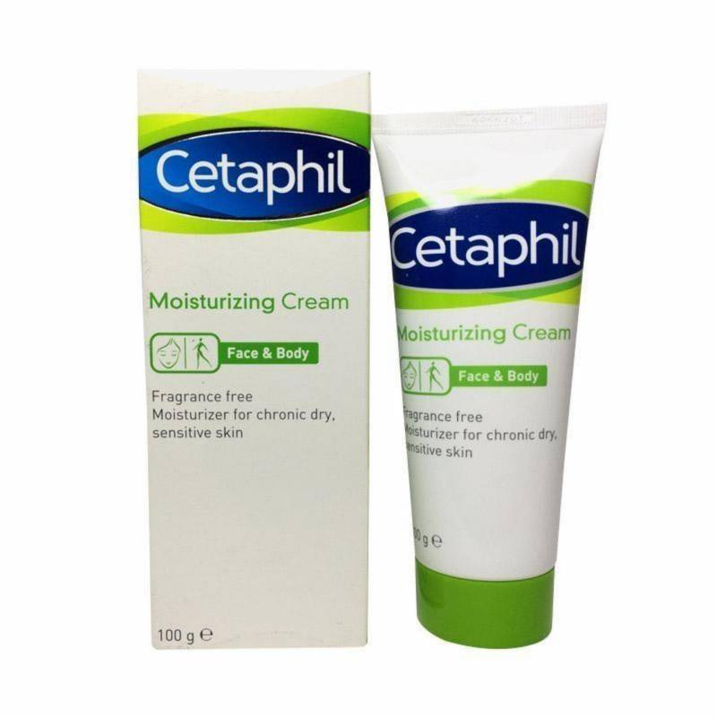 cream 800x800 - Cetaphil UVA/UVB Defence Sun Protection Cream Trial Size 5 ml