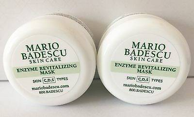 enzymerev 400x241 - Mario Badescu Enzyme Revitalizing Mask Deluxe Sample