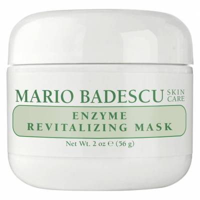 enzymerevitalizing 400x400 - Mario Badescu Enzyme Revitalizing Mask Deluxe Sample