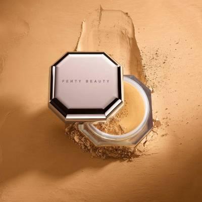 honey 400x400 - Fenty Beauty Pro Filt'r Setting Powder Trial Size 0.02OZ