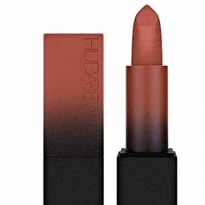huda lipstick interview 03 400x400 - Huda Beauty Power Bullet Matte Lipstick – Interview