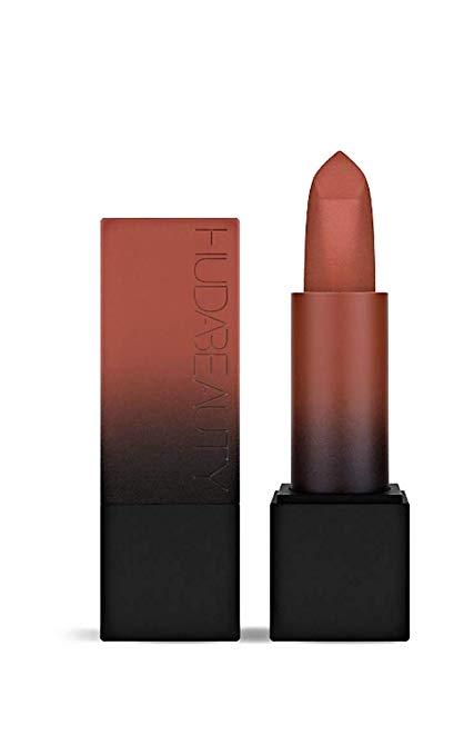 huda lipstick interview 03 - Huda Beauty Power Bullet Matte Lipstick – Interview